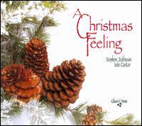 A Christmas Feeling - Stephen Robinson (guitar)