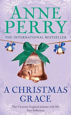A Christmas Grace - Perry, Anne