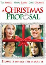 A Christmas Proposal - Michael Feifer