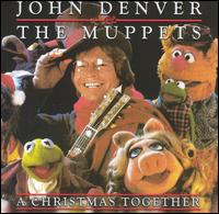 A Christmas Together [Laserlight 1996] - John Denver and the Muppets
