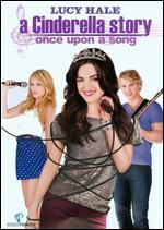 A Cinderella Story: Once Upon a Song - Damon Santostefano