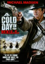 A Cold Day in Hell - Christopher Forbes