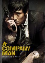 A Company Man - Sang-yoon Lim