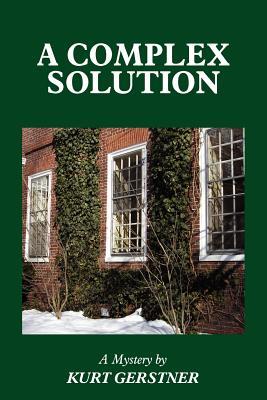 A Complex Solution - Gerstner, Kurt