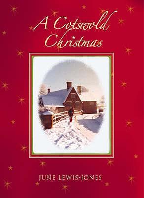 A Cotswold Christmas - Lewis-Jones, June