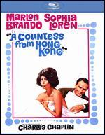 A Countess From Hong Kong [Blu-ray]