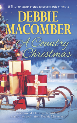 A Country Christmas: An Anthology - Macomber, Debbie