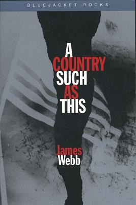 A Country Such as This - Webb, James