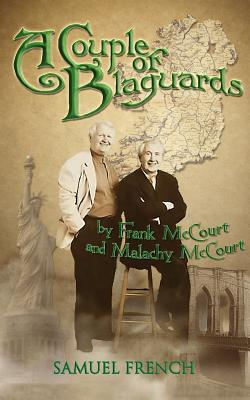 A Couple of Blaguards - McCourt, Frank