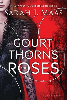 A Court of Thorns and Roses - Maas, Sarah J