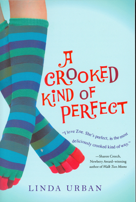 A Crooked Kind of Perfect - Urban, Linda