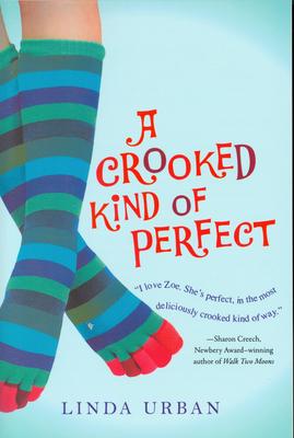 A Crooked Kind of Perfect - Urban, Linda
