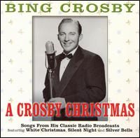 A Crosby Christmas - Bing Crosby
