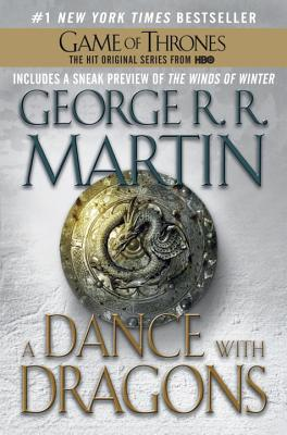 A Dance with Dragons - Martin, George R R