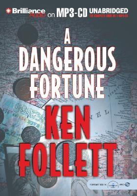 A Dangerous Fortune - Follett, Ken