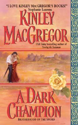 A Dark Champion - MacGregor, Kinley