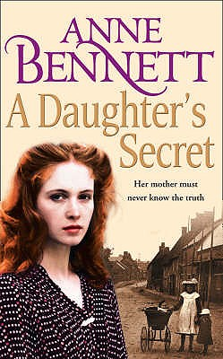 A Daughter's Secret - Bennett, Anne