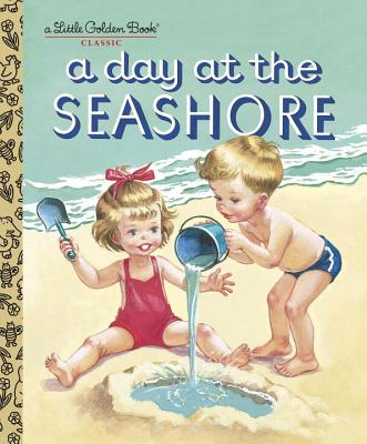A Day at the Seashore - Jackson, Kathryn, and Jackson, Byron, and Malvern, Corinne