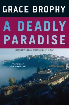 A Deadly Paradise - Brophy, Grace