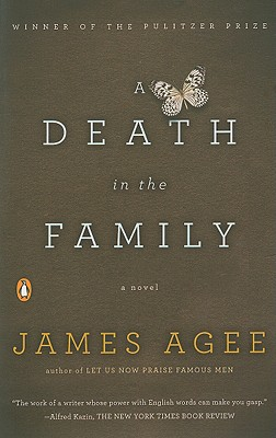 A Death in the Family - Agee, James