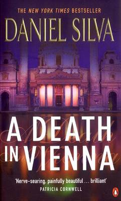 A Death in Vienna - Silva, Daniel