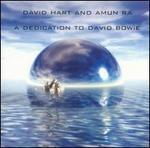 A Dedication to David Bowie