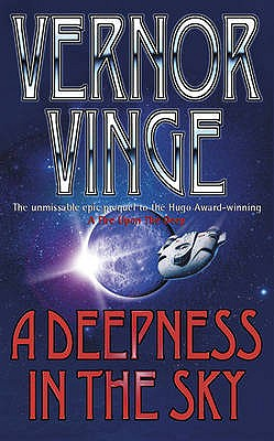 A Deepness in the Sky - Vinge, Vernor
