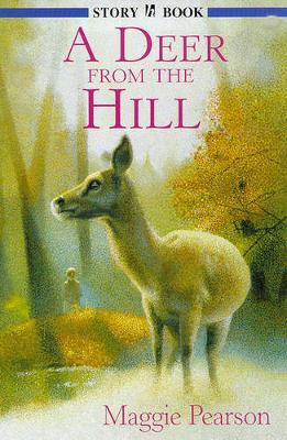 A Deer from the Hill - Pearson, Maggie