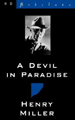 A Devil in Paradise - Miller, Henry