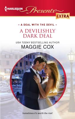 A Devilishly Dark Deal: A Deal with the Devil - Cox, Maggie