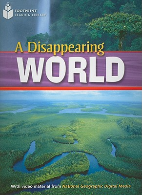 A Disappearing World - Waring, Rob