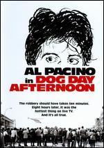 A Dog Day Afternoon