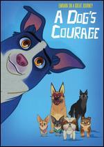 A Dog's Courage - Lee Chun-Baek; Oh Sung-Yoon