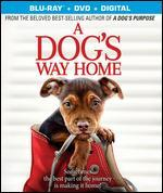 A Dog's Way Home [Includes Digital Copy] [Blu-ray/DVD]