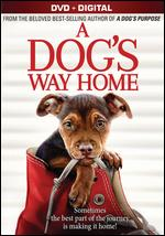 A Dog's Way Home [Includes Digital Copy] - Charles Martin Smith