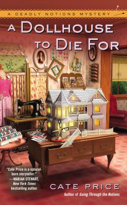 A Dollhouse to Die for - Price, Cate