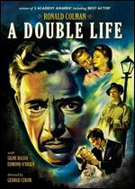 A Double Life - George Cukor
