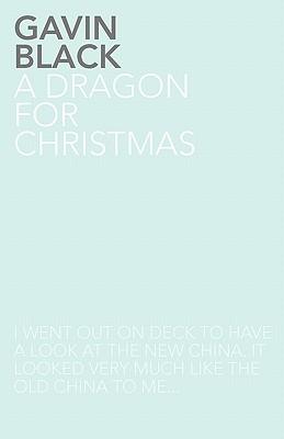 A Dragon for Christmas - Black, Gavin