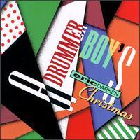 A Drummer Boy's Christmas - Eric Darken
