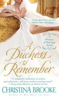 A Duchess to Remember - Brooke, Christina