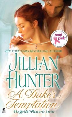 A Duke's Temptation - Hunter, Jillian