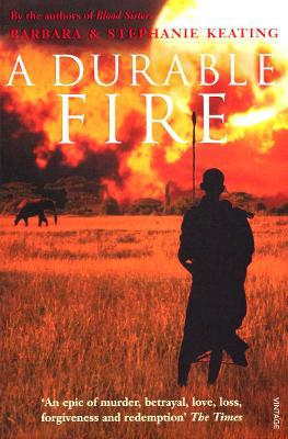 A Durable Fire - Keating, Barbara, and Keating, Stephanie