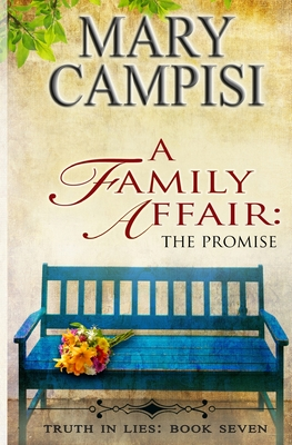 A Family Affair: The Promise - Campisi, Mary