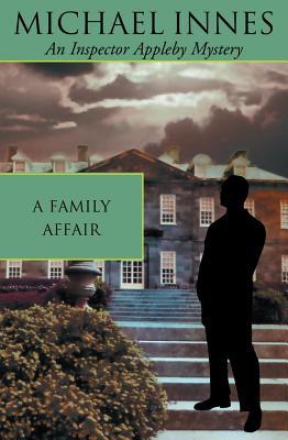 A Family Affair - Innes, Michael