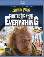 A Fantastic Fear of Everything [Blu-ray/DVD] [2 Discs] - Chris Hopewell; Crispian Mills