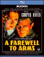 A Farewell to Arms [Blu-ray] - Frank Borzage