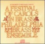 A Festival of Carols in Brass - The Philadelphia Brass Ensemble