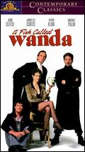 A Fish Called Wanda - Charles Crichton