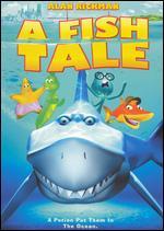 A Fish Tale - Michael Hegner; Stefan Fjeldmark