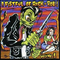 A Fistful of Rock 'N' Roll, Vol. 1 - Various Artists